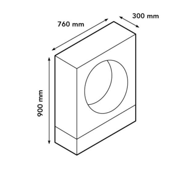 xaralyn-milano-vrijstaande-doorkijkhaard-line_image