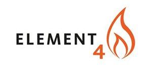 Element 4 logo